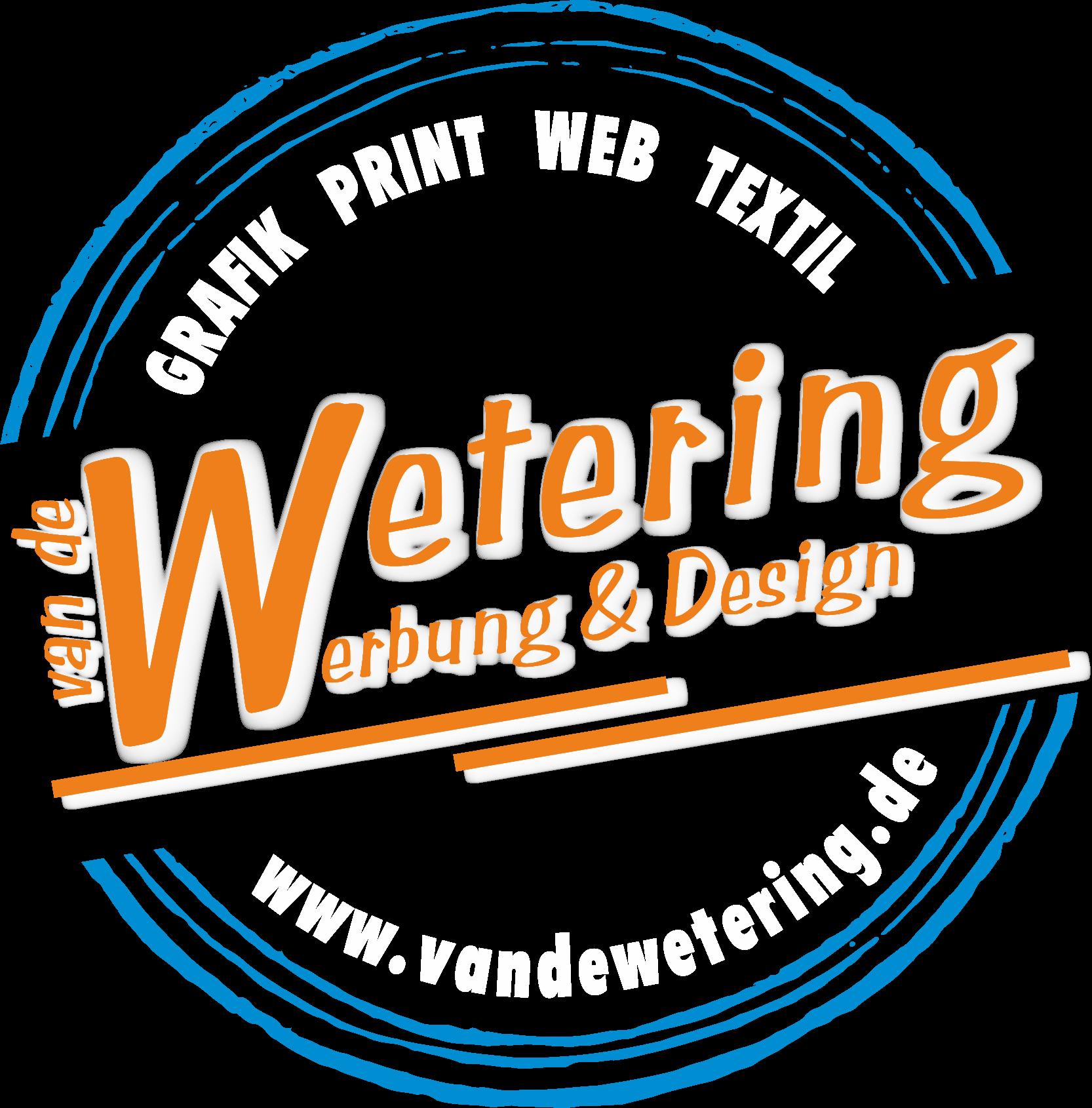 van de Wetering, Werbung & Design
